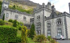 Kylemore Abbey ,Victorian Walled Garden .Írország