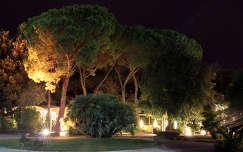 Olaszország - Toscana - Montecatini Terme