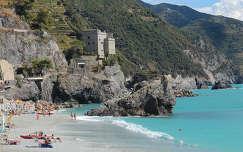 Olaszország - Cinque Terre
