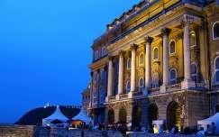 Budapest, Budai vár