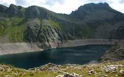 Großer Mühldorfer See, Karintia, Austria