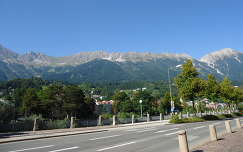 Innsbruck .Tirol