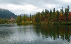 Tátra Csorba-tó