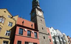 Innsbruck-Városháza