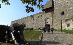 Eger vára,Magyarország
