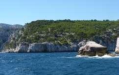 Cassis, Côte d'Azur
