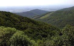 Mátra, Kékes-völgy