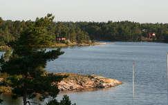 A Stockholm melletti szigetvilág