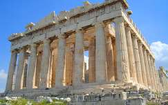 Görögország - Akropolisz