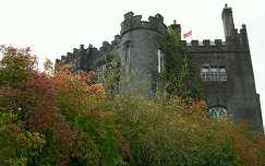 Birr- kastély.Írország