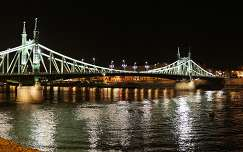 Magyarország, Budapest, Szabadság híd / Ferencz József híd