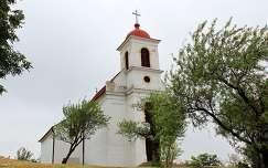 Magyarország, Pécs, Havihegyi kápolna