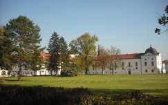 Grassalkowich kastély és parkja, Gödöllő