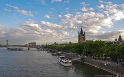 Köln, Németország