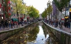 Amsterdam, Red Light Districht