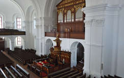 A debreceni református nagytemplom