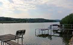 Magyarország, Orfű, Pécsi-tó