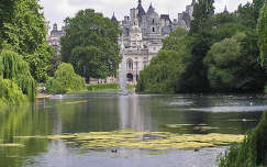 St. James park, London