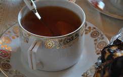 Tea?!...