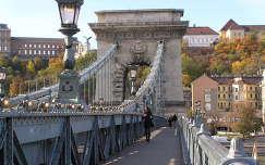 Budapest,Lánchíd