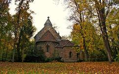 Margitsziget, Premontrei templom