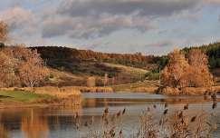 A recski tó