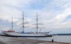 Stralsund, Németország