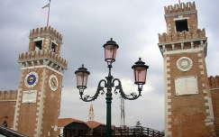 Olaszország, Velence - Arzenal