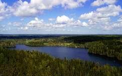Nemzeti park Aulanko, Finnország