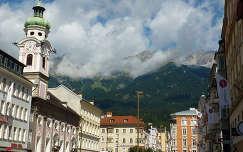 Innsbruck, Ausztria