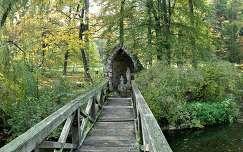 Magyarország, Alcsúti Arborétum