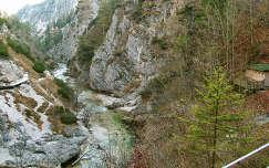 ötschergraben-austria