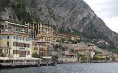 Limone - Garda-tó - Olaszország