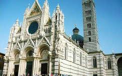 Siena, Olaszország