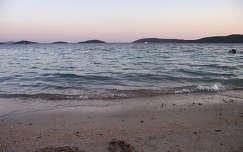 Horvátország tenger :)
