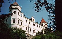 Konopiste kastély, Csehország