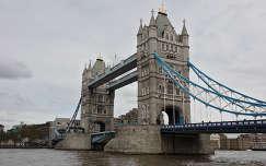 tower-híd híd anglia folyó london temze