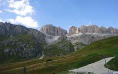 Dolomitok,Dél-Tirol-Olaszország