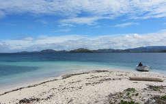 Pápua Új-Guinea, Oroszlán-sziget