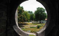 Kilátás - Siklósi vár