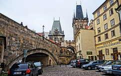 világörökség károly híd csehország híd prága