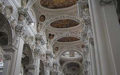 Passau,Szt.István templom,Németország
