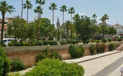 Sevilla-Spain, Beside the River Guadalquivir