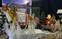 Haarlem-Holland, Christmas Decorations Show