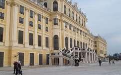 Schönbrunni kastély, Bécs