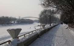 Havas Tisza-part