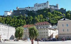A salzburgi vár