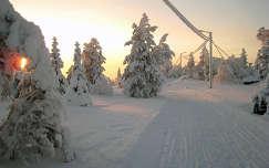 Skandináv tél