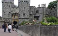 Windsori kastély