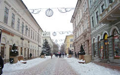 Kárász utca, Szeged